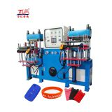 Silicone Electronic Original Molding Machine High Output (JY-A01)
