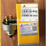 Hot Sale SDLG LG956L LG958L Wheel Loader Spare Parts 4120000760 LY-3720002 PRESSURE SWITCH