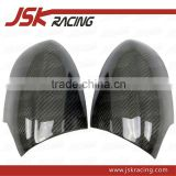 2007-2013 CARBON FIBER MIRROR COVER FOR BMW 3 SERIES E92 E93 M3