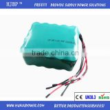 lithium battery 12v 15ah 12v lithium car battery NIMH10Ah-10S2P 2