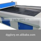 Cheap Wood large size flat bed laser cutting & engraving cutting machine 1300mmx2500mm
