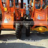 Mini tractors with front end loader/mini shovel loader, Wheel Loader for sale,cheap wheel loader for sale