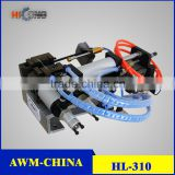 Multi-core cable Electronic and Pneumatic wire stripping machine                                                                         Quality Choice