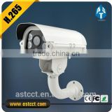2.0MP Security HD IP Super low-illumination IR 100m License Varifocal Waterproof Bullet CCTV Camera Standard with Alarm SD Slot                                                                         Quality Choice