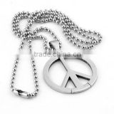 high quality 316L stainless steel Religion Bible Book Latin Cross Pendant Necklace