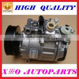 High Performance Car /Auto AC Air Compressor For AUDI Q7/ VW Touareg OEM 7L6820803PX/ 7L6