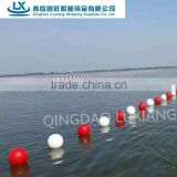 luxiang brand hot sale A38 pvc floating marker buoy inflatable                                                                         Quality Choice