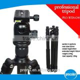 Aluminum good price dslr digital camera and video camara accessories camera tripod