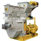 Large capacity directly supply rubber wood pellet mill price