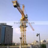 Construction lift tower crane QTZ100 TC6013