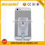 Wholesale alibaba For apple iphone 5s/5c/5 qi wireless charger receiver card