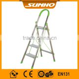 Stainless Steel Extension Household Stainless Steel Extension Household retractable ladder
