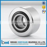 Low price high quality needle roller bearing, split roller follower, track roller bearing NAST20ZZUUR