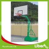 Wenzhou Manufacturer Outdoor Basketball Hoop stand for Adults LE.LQ.004                                                                         Quality Choice