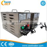 For Water / Air Pipe Gas Purified Longevity Ozone Machine With Remote Control