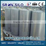 Steel Silo Forming Machine Used for Cement Silo from China Famous Manufacturer