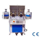 QF - 203S Optimal Two cold and hot shoe toe moulding Machine equipment shoe making machine