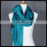 Horse print infinity scarve at stock , holiday scarf , fruiends gift , black Friday gift