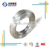 Hot rolled alloy steel wire rod / 6.5mm High carbon Wire rod for spring steel wire