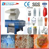 Foam small pure 306 ss plastic pet film shredding bottle crusher price machine for sales                                                                         Quality Choice
