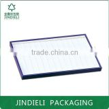 top grade used jewelry display cases packaging for necklace