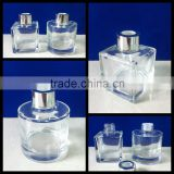 High transparency glass bottle aroma diffuser                                                                         Quality Choice