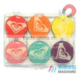 Branded Premium gifts epoxy magnets magnetic memo holder                                                                         Quality Choice