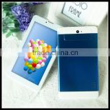 7 Inch Dual Core 3G Calling Dual Sims Android MID ultrathin with Metal shell wifi and Bluetooth