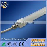 Warranty 5 years anti fog damp proof led tube light t5 refrigerated display case lighting industrial freezer tube light
