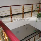 veranda aluminum railing indoor wood railing designs