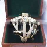 Marine Captain Sextant /Brass Nautical Sextant / brass sextant NS101785