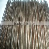 CP101 18% COPPER PHOSPHORUS BRAZING RODS WITH HIGH SILVER CONTENT COPPER ALLOY SILVER SOLDER WELDING RODS