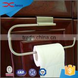 Kitchen bathroom paper holder stainless steel tissue rack                                                                                                         Supplier's Choice