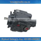 Jinan Highland factory direct sale right-rotation hydraulic pump and motor system design
