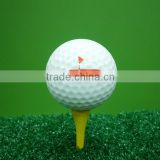 Promotional Best Price Branded Golf Balls