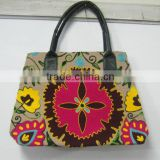 WHOLESALE BEST OFFER 10 PCS LOT BANJARA SUZANI BAGS /VINTAGE MESSENGER BAGS/EMBROIDERED FASHION BAG