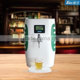 Intelligent Portable Beer Kegerator