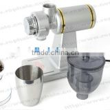 Coffee bean powder maker machine