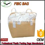 high quality low cost waterproof polypropylene woven FIBC bag from China shandong factory