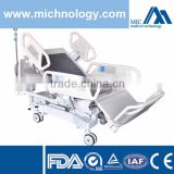 CE Factory Luxury Multi-function Hospital Bed, Electric Hospital Bed, Hospital Recliner Chair Bed                                                                         Quality Choice