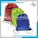 Factory Wholesale Your Own Logo Printing Cheap Drawstring Backpack for Promotional Gift Bag