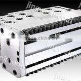 extrusion moulds for xps extruded polystyrene insulation board