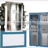 mobile phone shell vacuum metallizing machine