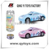 Beauty season design pattern 1:36 4 Channel infrared controll mini car