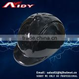 Customized Color EPS Material Horse Riding Helmet For Adults