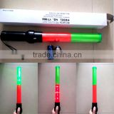 LED Police Traffic Baton for Safety
