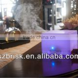 Aroma Diffuser, Ultrasonic Mini Air Humidifier Purifier Lonizer for Home with Health Care