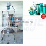 China manufacturer customer liquid detergent homogenizer high quality shampoo mixing machine