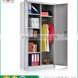 TJG Taiwan Wholesale Price Metal Steel File Cabinet With Dividers Storage Books Files