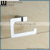 20833 hot selling products zinc walll mounted bathroom sanitary fittings toilet paper roll